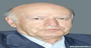 دکتر محمود آخوندی اصل