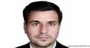 دکتر محمد جواد طهماسبی