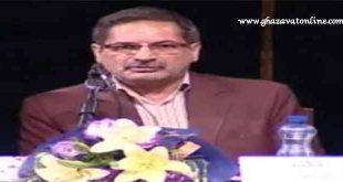 دکتر حسن علی مؤذن زادگان