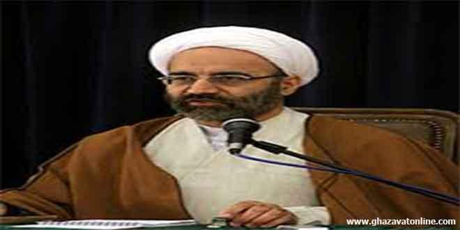 حجت الاسلام والمسلمين دکتر محمد مصدق
