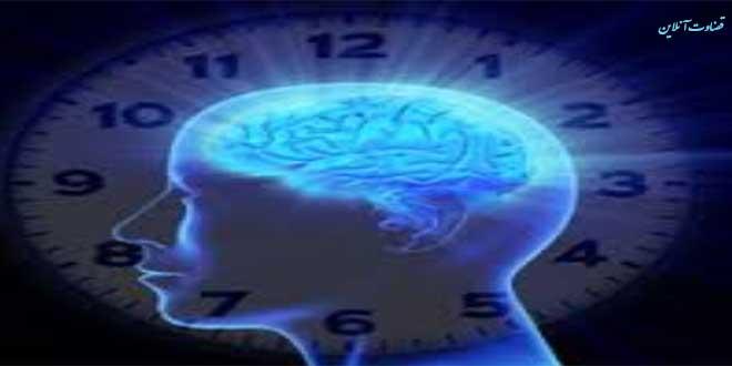 ساعت داخلی بدن