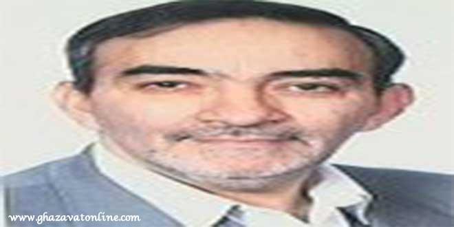 دکتر محمد علی اخوت