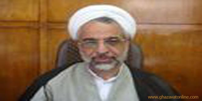 حجة الاسلام و المسلمين حسين مختاري