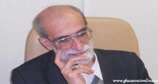 دکتر محسن صفری
