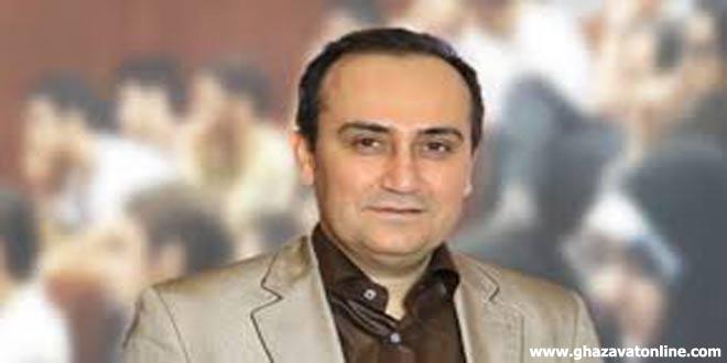 دکتر محمد سیدا