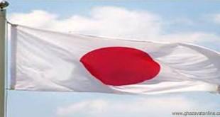 پرچم کشور ژاپن