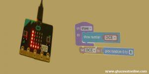 BBC Micro bite