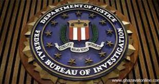 اف بی آی (پلیس فدرال آمریکا)