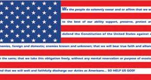 پرچم کشور ایالات متحده آمریکا