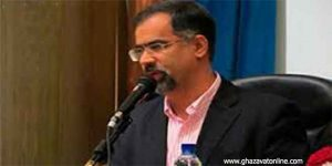 دکتر عباس کریمی