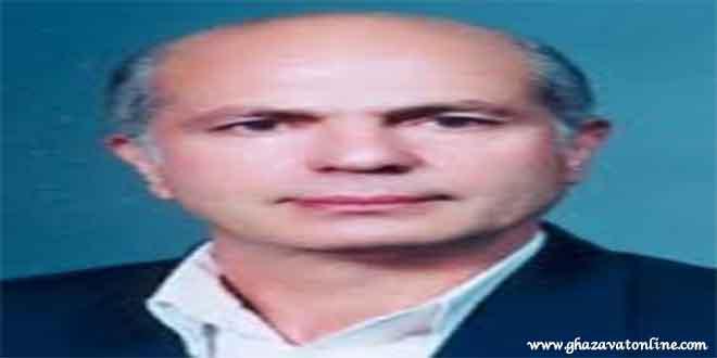 دکتر عبدالله شمس