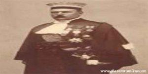 دکتر فرانسیس آدولف پرنی مشهور به موسیو پرنی