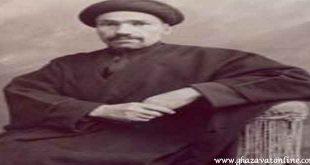 حاج سيد نصرالله تقوي ملقب به سادات اخوي