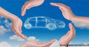 قانون بیمه اجباری خسارات وارده به شخص ثالث در اثر حوادث ناشی از وسایط نقلیه مصوب 1395