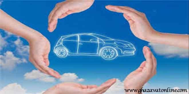 قانون بیمه اجباری خسارات وارده به شخص ثالث در اثر حوادث ناشی از وسایط نقلیه