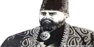امیر کبیر صدر اعظم ایران
