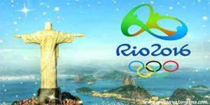 تیم پناهجویان المپیک ریو