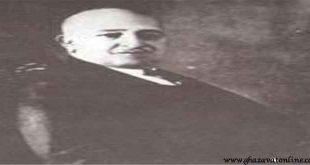 محمد مظاهر ملقب به صدیق حضرت
