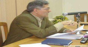 دکتر سید علی محمد ولی