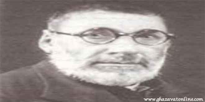 سید محمد فاطمی قمی