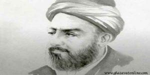 بهاء الدين محمد بن حسين عاملي معروف به شیخ بهایی