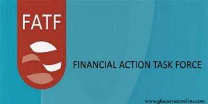 گروه ویژه اقدام مالی