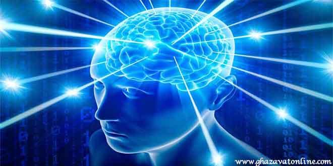 تاثیر نور آبی بر روی مغز