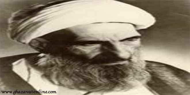 شیخ محمد سنگلجی