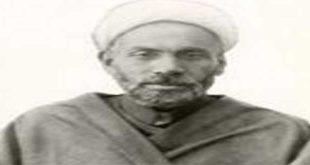 آقا شیخ عبدالعلی لطفی لاریجانی