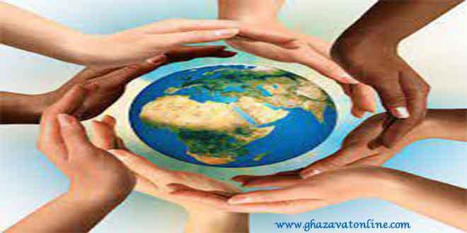 عشق جهانی