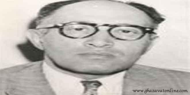 میرزا محمود خان کشمیری معروف به عرفان شیرازی