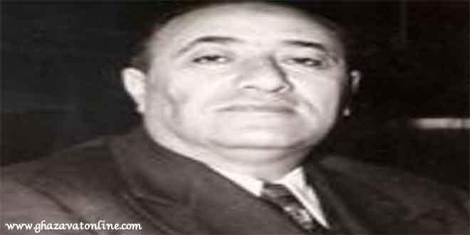 سید احمد امامی