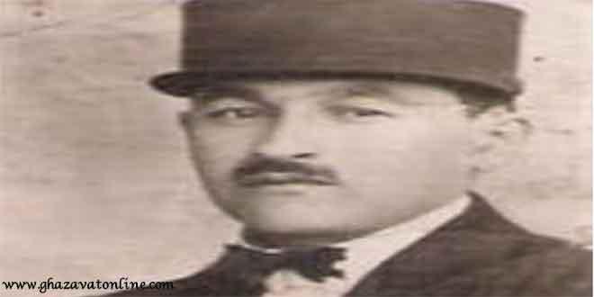 سید موسی گودرزی