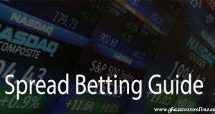 اسپرد بتینگ یا شرط بندی در بازار معاملات مالی