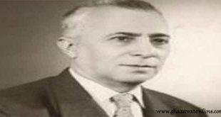 حاج غلامحسین وثیقی