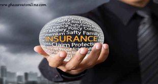 بیمه، قانون و دعوی