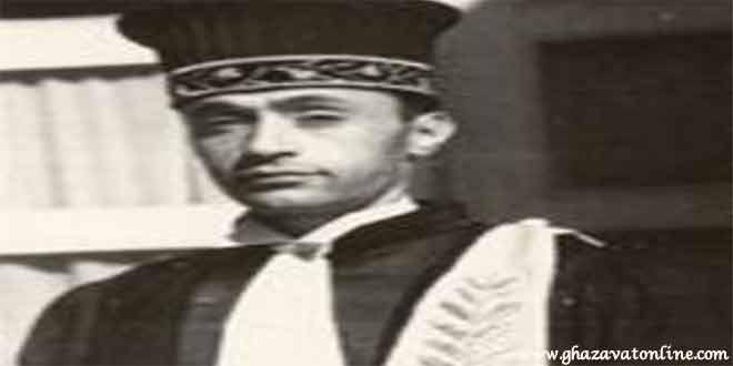 دکتر غلامرضا شریقی اقدس