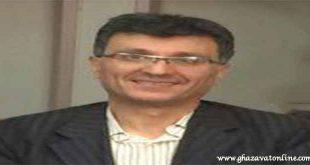 دکتر محمد رضا ادریسیان