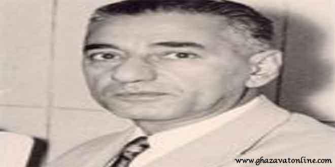 محمد مجلسی