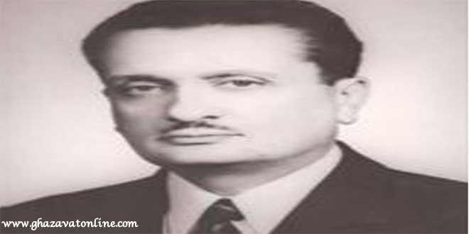 ناصر دولت آبادی