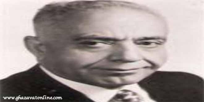 دکتر جلال عبده بروجردی