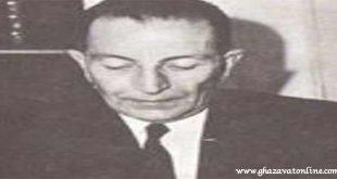 دکتر محمد حسین ادیب