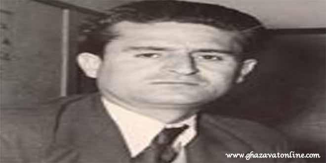 دکتر حسین نجفی