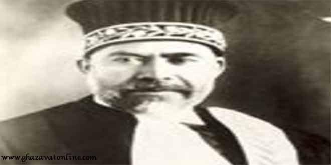 شیخ محمد تقی عبده بروجردی