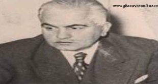 دکتر احمد هومن