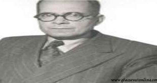 دکتر سید علی شایگان