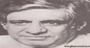 دکتر محمد معتضد باهری شیرازی