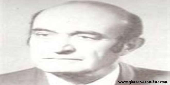 دکتر محمدعلی عبادی