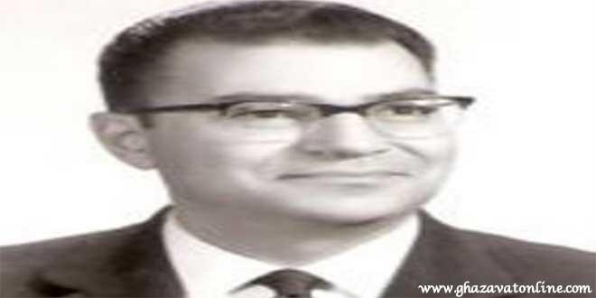 دکتر مرتضی محسنی