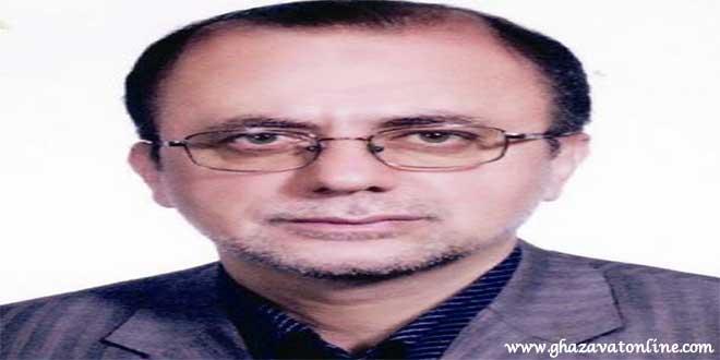دکتر جواد خالقیان